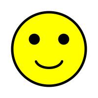 Classic Smiley | Computer programming | Khan Academy