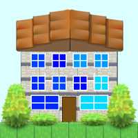 """Spin-off of """"Project: Build-a-House"""" 