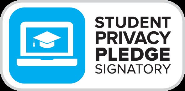 Student Privacy Pledge Signatory